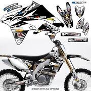 RM 250 Graphics