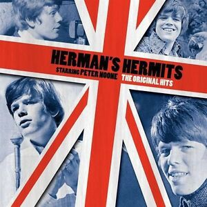 HERMAN HERMITS X5 tickets Currumbin Gold Coast South Preview