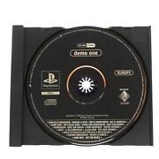 Demo One PS1