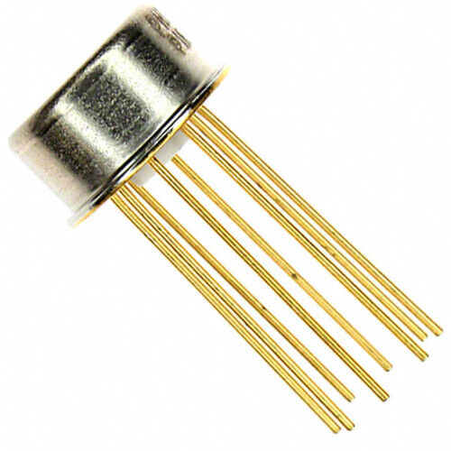T0A2709V High Performance Operational Amplifier,