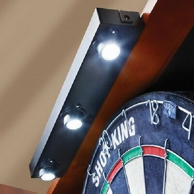 Viper Shadow Buster Dartboard Light Lamp Illuminator NEW!