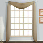 Empire Valances