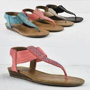 City Classified Sandals