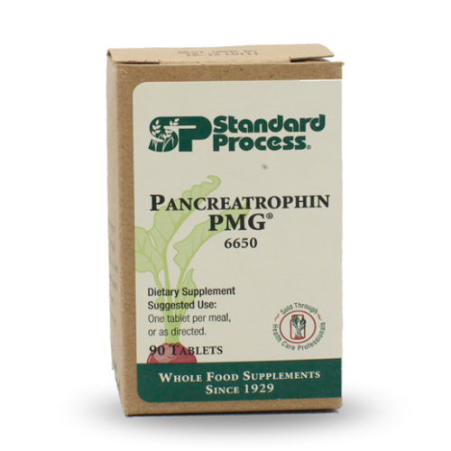 Standard Process PANCREATROPHIN PMG 90T * Exp 07/22 *SHIP OUT WITHIN 24 HRS FREE