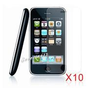 Clear iPhone 3G Screen Protector