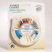Yankee Candle Scentstories