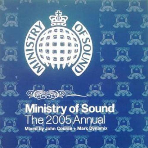 Fitness Dvd Ministry Of Sound: Ministry Of Sound 2005 Annual