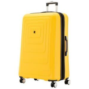 IT Luggage IT Luggage 1622970831S137 Mesmerize 31 Hard Side Expandable Luggage-Old gold (new other)