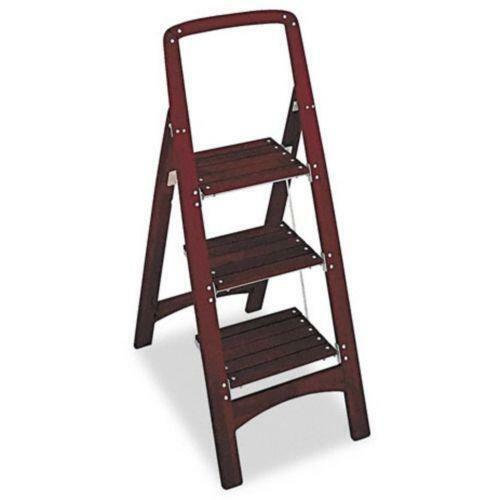 Werner 2 Step Stool