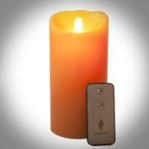 Remote Control Flameless Candles