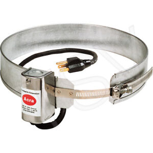DRUM HEATER, PAIL HEATER, BUCKET HEATER. LOW PRICING, IN STOCK.