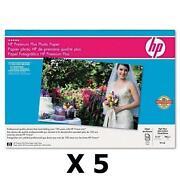 11x17 Photo Paper