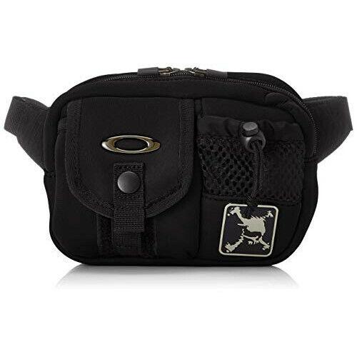 [Oakley] Golf bag SKULL BELT POUCH 15.0