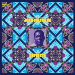 John Coltrane - Infinity     -  CD NEUWARE