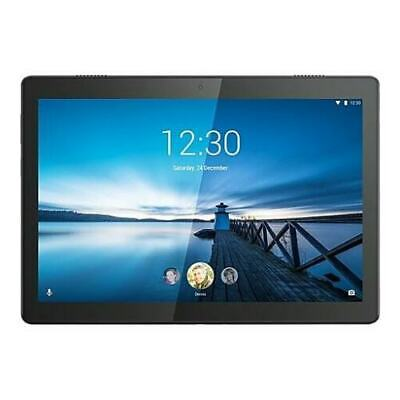 "Lenovo Tab M10 10.1"" HD Touch 16GB Tablet Black"