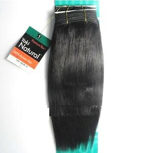 Sensationnel Human Hair Extension 78