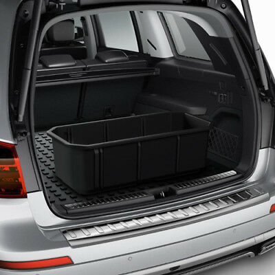 Original Mercedes Kofferraumwanne flach schwarz GLS X166 A1668140241