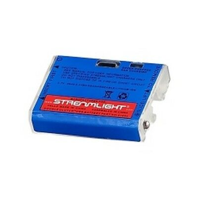 (Streamlight 61604 Double Clutch USB Lithium Polymer Flashlight Battery)