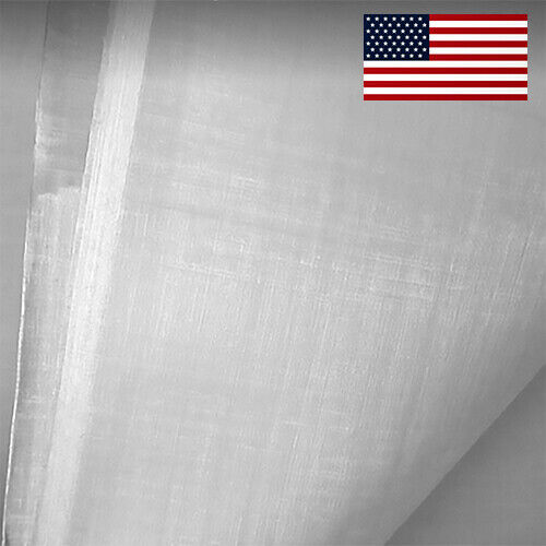 "High Density Spectra® UHMWPE Bulletproof Ballistic Fabric 48""x65"" NIJ 3A capable"