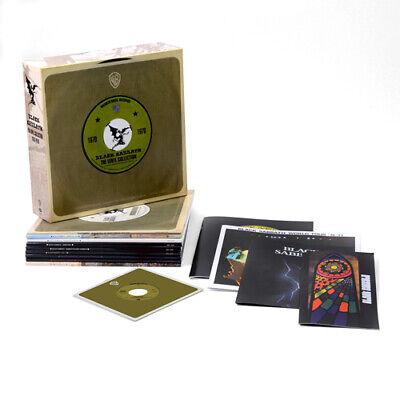 Black Sabbath Vinyl Collection 1970-1978 #D Ltd Ed 180g Vinyl 9LP (New)