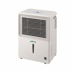 Dehumidifier Ecohouzng , 70 PT, White Brand NEW in box