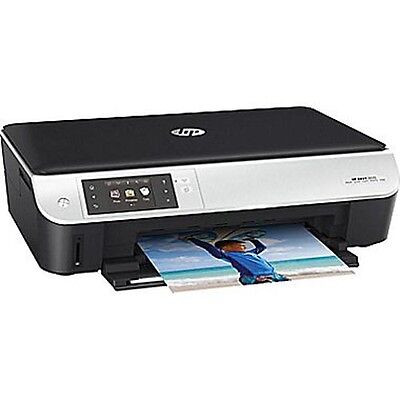 $48.99 - HP Envy 5535 All In One Wireless Smartphone and Tablet Printer - B