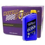 Royal Purple 10W30
