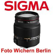 Sigma 18-200/3,5-6,3 II DC OS HSM