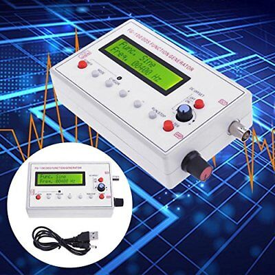 Us Dds Function Signal Generator Sinetrianglesquare Wave Frequency 1hz-500khz