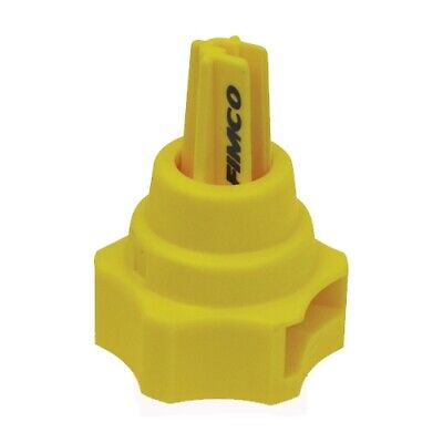 Fimco Replacement Xt Spray Nozzle Yellow Cap And O-ring