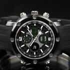 Black Tactical Watch