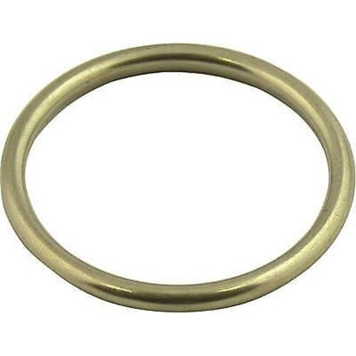 EMG012 EXHAUST GASKET O'RING SEAL