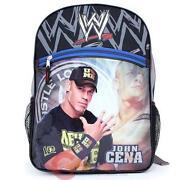 WWE Backpack