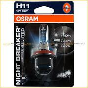 OSRAM H11