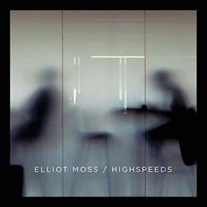 NEW Highspeeds [LP] (Vinyl)
