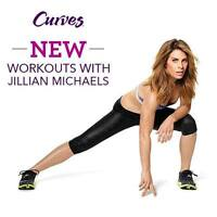 Be your own boss - Curves is available to purchase