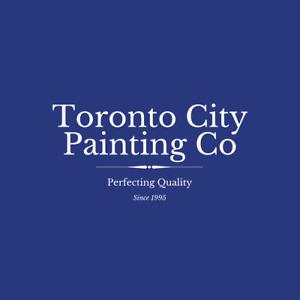 Toronto City Painting Co 20% OFF