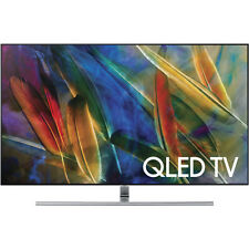 Samsung Electronics QN65Q7F 65-Inch 4K Ultra HD Smart QLED TV (2017 Model)