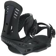 2010 Burton Bindings