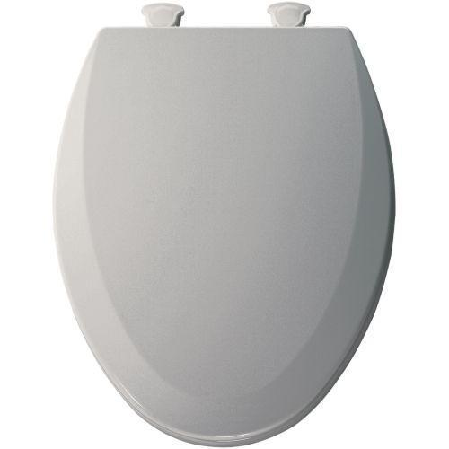 Gray Elongated Toilet Seat Ebay