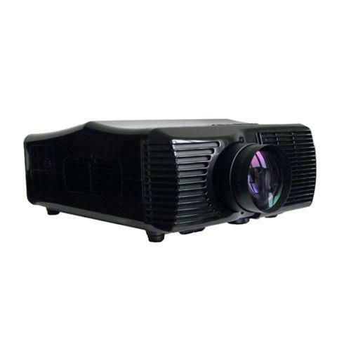 Full HD Projector LED