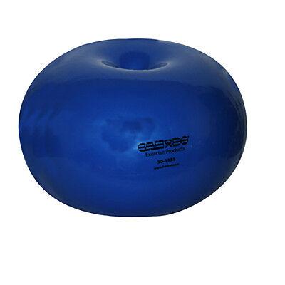 Cando Donut Ball Blue 34 Dia X 18 85 Cm Dia X 45 Cm H 1 Ea
