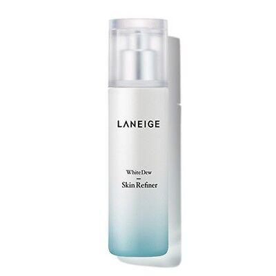 [LANEIGE] White Dew Skin Refiner 120ml /Korea