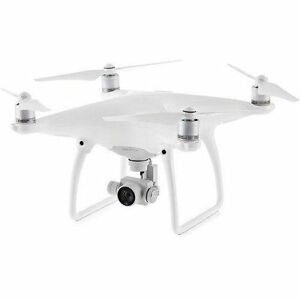 Phantom 4 Professional with Sentera NDVI NIR Sensor Package