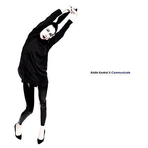 KRISTIN KONTROL - X-COMMUNICATE   VINYL LP  NEU