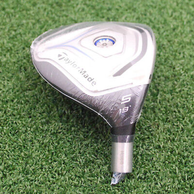 TaylorMade JetSpeed Fairway 5 Wood TOUR ISSUE Head Precise Loft 18.6º - NEW for sale  Shipping to India
