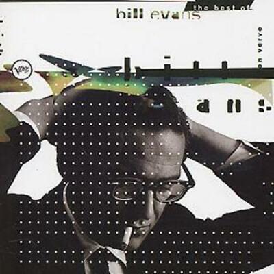 Bill Evans : The Best Of Bill Evans On Verve CD (The Best Of Bill Evans)