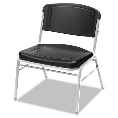 Iceberg Rough N Ready Series Big Tall Stack Chair - 64121