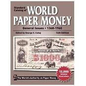 World Paper Money Book