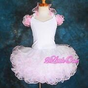 Pageant Dress Shell